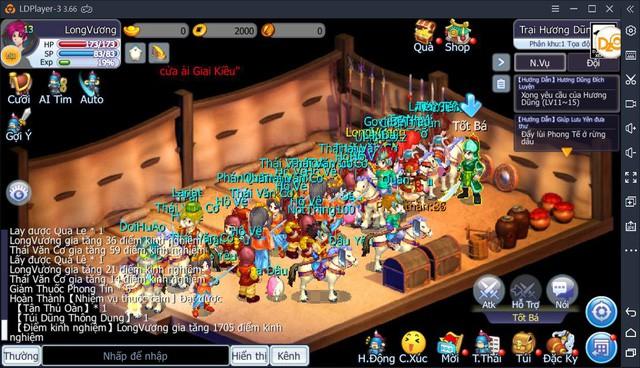 Tổng hợp các game mobile hấp dẫn mới đổ bộ thị trường VN trong 2 tuần cuối tháng 9 - Ảnh 3.