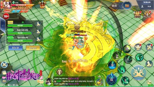Tổng hợp các game mobile hấp dẫn mới đổ bộ thị trường VN trong 2 tuần cuối tháng 9 - Ảnh 7.