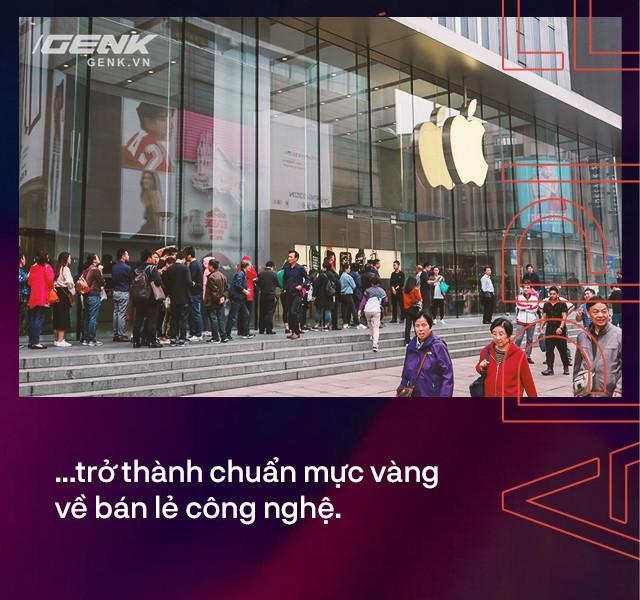 Bài học để đời: Apple Store có gì thần thánh mà hãng nào cũng học hỏi kể cả Microsoft, Samsung, Xiaomi lẫn... Bphone? - Ảnh 5.