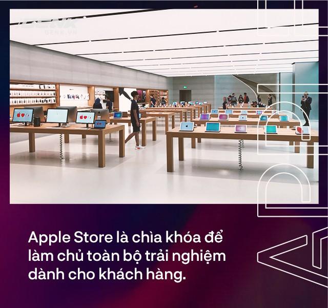 Bài học để đời: Apple Store có gì thần thánh mà hãng nào cũng học hỏi kể cả Microsoft, Samsung, Xiaomi lẫn... Bphone? - Ảnh 7.