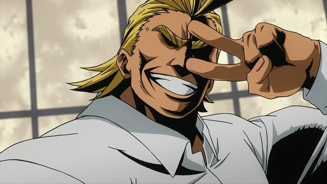 Đấm nghiêm túc của Saitama và 10 kỹ thuật tấn công nguy hiểm nhất trong thế giới Anime (Phần 2) - Ảnh 2.