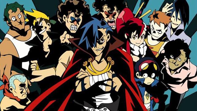 Đấm nghiêm túc của Saitama và 10 kỹ thuật tấn công nguy hiểm nhất trong thế giới Anime (Phần 2) - Ảnh 4.