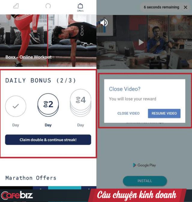 """Sweatcoin: Ứng dụng trả tiền khi người dùng… đổ mồ hôi. Hoàn toàn miễn phí, dùng """"bước đi"""" để đổi lấy iPhoneX, TV Samsung hay 1.000 USD - Ảnh 6."""