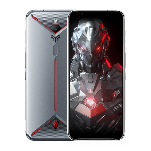 Nubia Red Magic 3S ra mắt: Snapdragon 855+, màn hình 90Hz, pin 5000mAh, giá từ 9.8 triệu đồng - Ảnh 2.