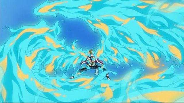 One Piece: Phoenix và 10 trái ác quỷ hệ Zoan mạnh nhất trong chiến đấu đã xuất hiện (Phần 2) - Ảnh 4.