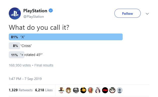 Cư dân mạng lại tan đàn xẻ nghé: một phe gọi nút x trên PlayStation là ích, phe còn lại gọi là chéo - Ảnh 6.