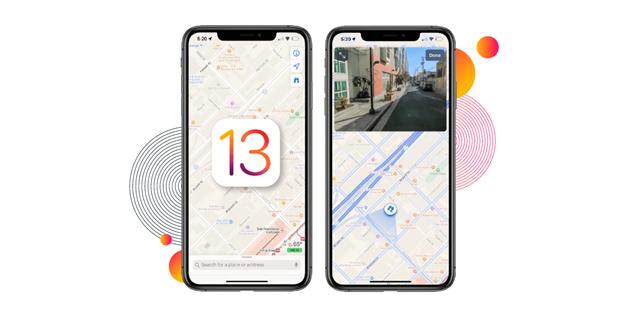 iOS 13: Lên danh sách địa điểm trong Maps để vi vu ngày cuối tuần trên iPhone - Ảnh 1.