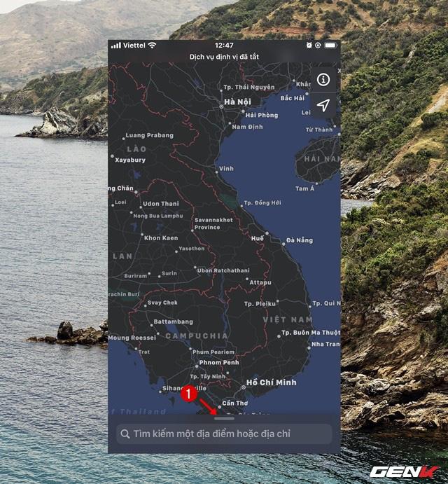 iOS 13: Lên danh sách địa điểm trong Maps để vi vu ngày cuối tuần trên iPhone - Ảnh 2.