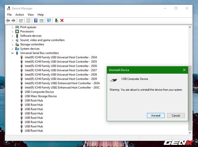 Máy tính không nhận ổ USB, cách nhận diện lỗi và khắc phục - Ảnh 5.