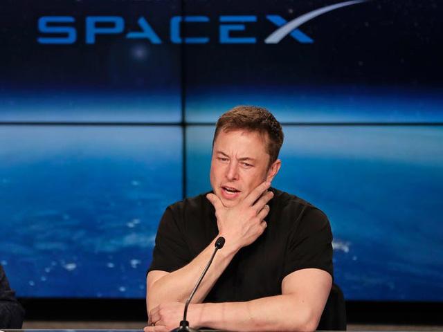 Sở hữu 30,2 tỷ USD, Elon Musk kiếm và tiêu tiền như thế nào? - Ảnh 6.