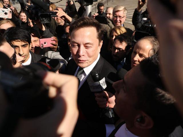Sở hữu 30,2 tỷ USD, Elon Musk kiếm và tiêu tiền như thế nào? - Ảnh 9.