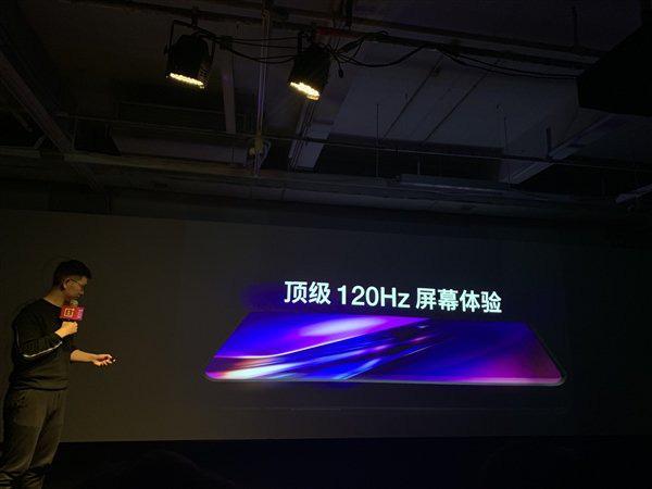 OnePlus 8 sẽ được trang bị màn hình 120Hz - Ảnh 3.