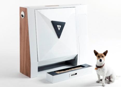 Đây là máy vệ sinh thông minh dành cho chó với khả năng tự động dọn dẹp chất thải của các boss, giá hơn 16 triệu đồng - Ảnh 5.