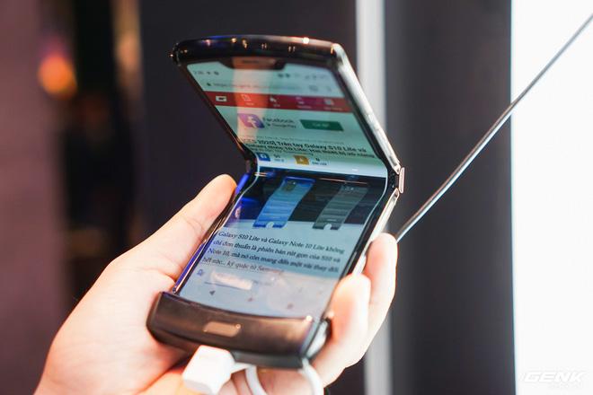 Smartphone gập tương lai sẽ dùng màn hình kính kim cương - công nghệ hứa hẹn 3 năm nay mà chưa đi đến đâu - Ảnh 6.