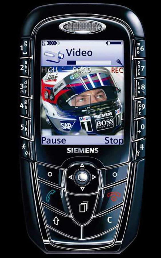 Nhìn lại Siemens SX1: Bỏ xa OnePlus 16 năm trong cuộc đua McLaren - Ảnh 4.