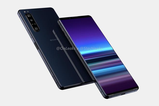 Sony xác nhận sẽ ra mắt một chiếc smartphone Xperia cao cấp mới tại sự kiện MWC 2020 - Ảnh 2.