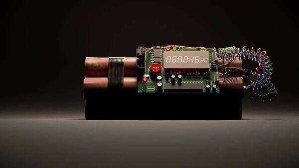Trong lịch sử đã từng có 1 quả bom hoàn hảo tới mức không ai có thể gỡ bỏ được? - Ảnh 3.