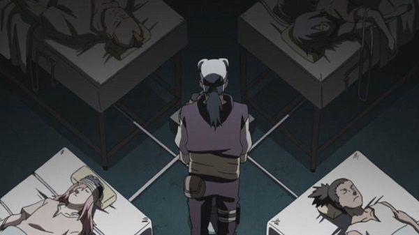 Orochimaru và 5 nhà khoa học đại tài nhưng độc ác nhất trong Naruto và Boruto - Ảnh 2.