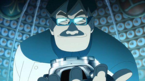 Orochimaru và 5 nhà khoa học đại tài nhưng độc ác nhất trong Naruto và Boruto - Ảnh 3.