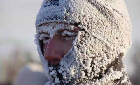 Thành phố lạnh lẽo nhất thế giới: âm 64 độ, ngoài chợ chỉ bán 1 loại thực phẩm duy nhất - Ảnh 2.