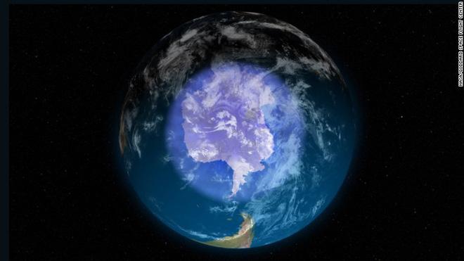 Nghiên cứu mới: Băng Bắc Cực tan là do tủ lạnh và điều hòa cũ nhà bạn đấy - Ảnh 3.