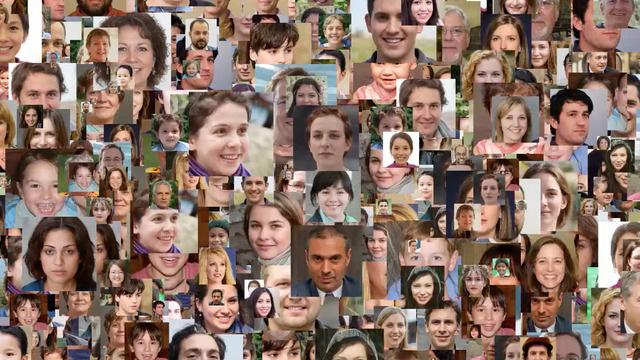 Lộ diện ứng dụng giúp người lạ tìm được thông tin của bất kỳ ai chỉ dựa vào một bức ảnh, bá đạo đến mức cả FBI cũng phải dùng - Ảnh 3.