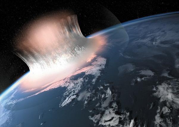 Liệu các phi hành gia trên trạm vũ trụ có thể sống sót khỏi một thiên thạch đủ sức làm tuyệt chủng loài người ? - Ảnh 4.
