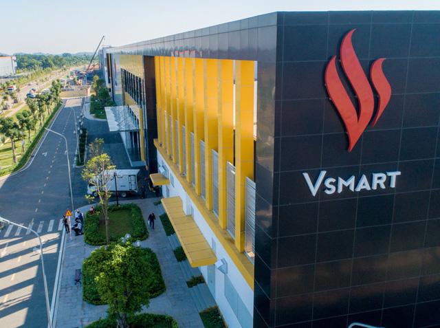 Vì sao Vsmart bỗng dưng hồi sinh tham vọng phát triển smartphone cao cấp? - Ảnh 3.