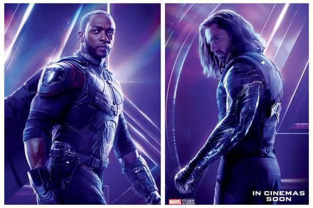 Cầm tấm khiên trứ danh trên tay, siêu anh hùng US Agent xuất hiện tại trường quay của The Falcon and The Winter Soldier - Ảnh 6.