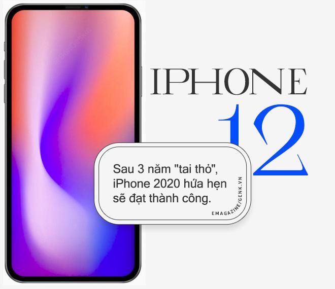 Đón chào năm mới 2020: Chờ đợi gì từ các gã khổng lồ smartphone trên toàn cầu? - Ảnh 4.
