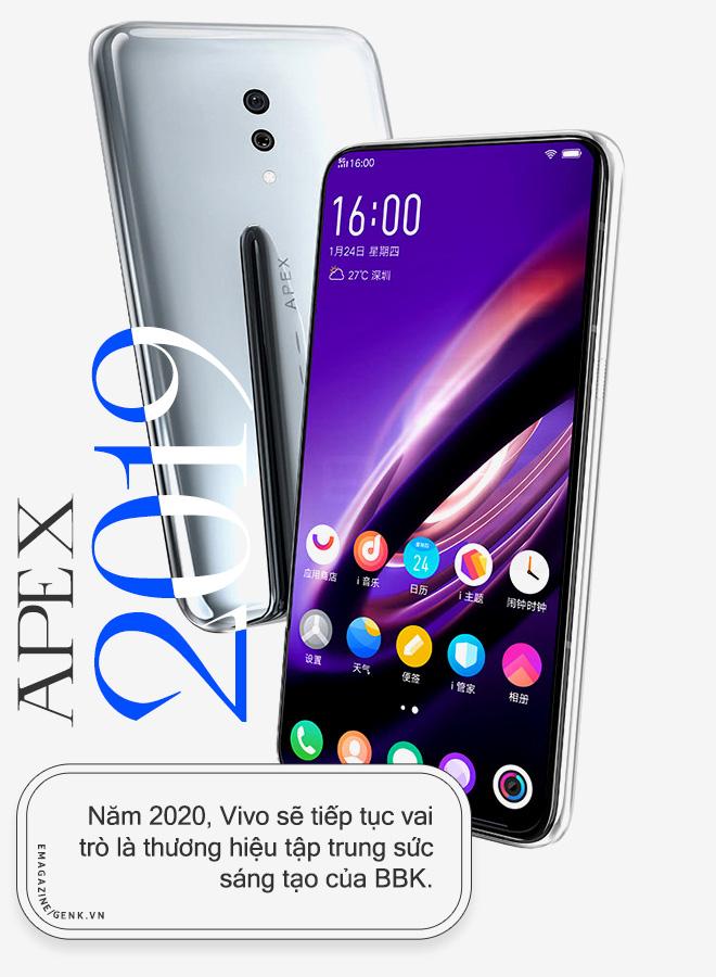 Đón chào năm mới 2020: Chờ đợi gì từ các gã khổng lồ smartphone trên toàn cầu? - Ảnh 22.