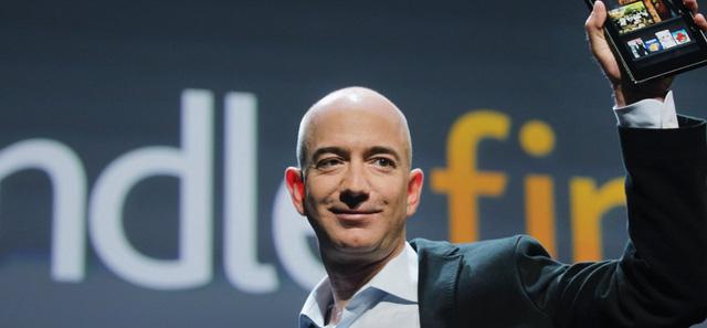 Cách để có một cuộc đời hoàn hảo: Sống trọn vẹn mỗi ngày như Jeff Bezos, làm từ thiện như Bill Gates, kiểm soát thời gian như Warren Buffett - Ảnh 4.