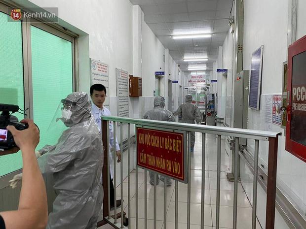 Tin vui từ BV Chợ Rẫy: 2 người Trung Quốc nhiễm virus corona đang phục hồi rất tốt, người con hoàn toàn khỏe mạnh - Ảnh 3.