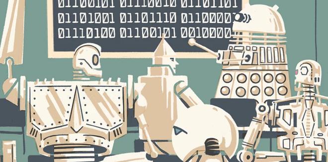 Muốn thống trị thế giới về AI, Trung Quốc phải thuyết phục được số sinh viên tại Mỹ về nước trước đã - Ảnh 2.