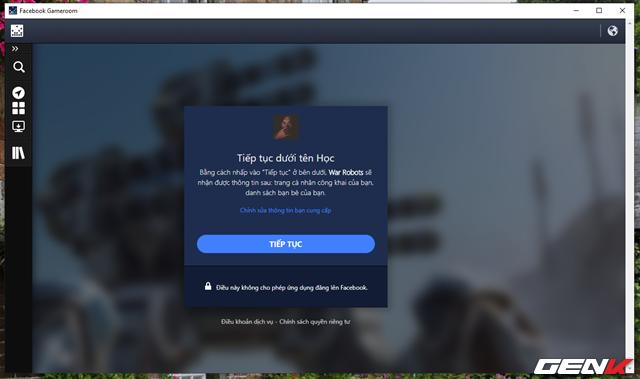 Khám phá kho game khổng lồ hàng triệu trò chơi Facebook từ Desktop Windows - Ảnh 6.