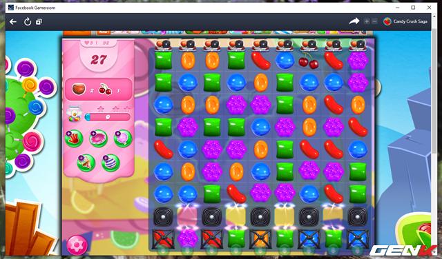 Khám phá kho game khổng lồ hàng triệu trò chơi Facebook từ Desktop Windows - Ảnh 8.