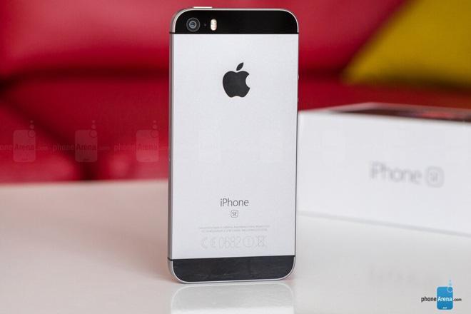 Muốn cạnh tranh, giá iPhone SE 2 phải cực kỳ rẻ - Ảnh 1.
