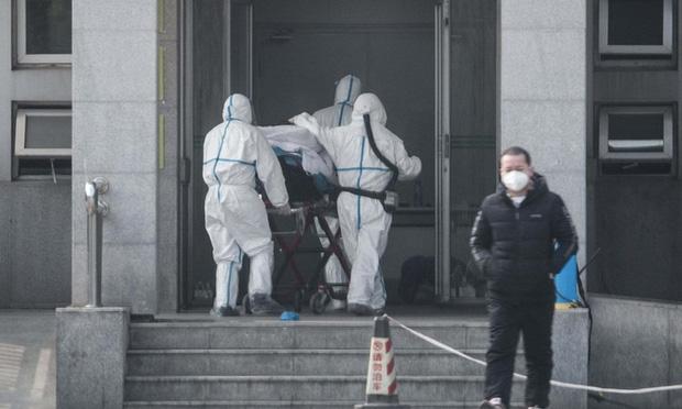 2 cha con người Trung Quốc nhiễm virus Corona được phát hiện tại TP.HCM: Người con đã âm tính với virus - Ảnh 1.