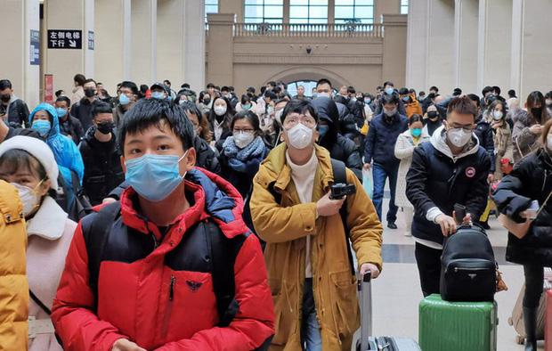 5 triệu người đã rời Vũ Hán trước lệnh phong tỏa vì dịch bệnh viêm phổi: Họ đã đi đâu? - Ảnh 1.