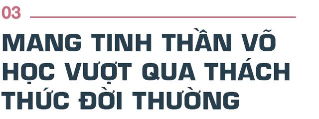 Chuyên gia phần mềm Pháp rời Paris tới sống ở Hà Nội: Một số người đùa rằng có lẽ kiếp trước tôi là người Việt Nam - Ảnh 3.