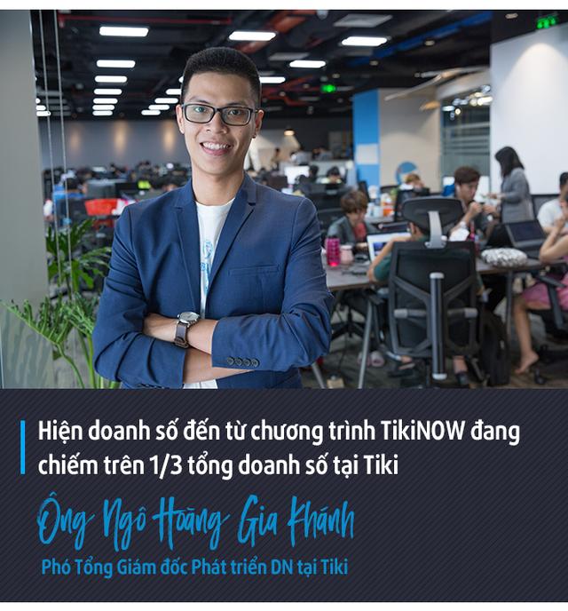 Phó TGĐ Tiki: Đầu tư vào hàng trăm MV của sao Việt hiệu quả gấp 20 lần các hình thức quảng cáo trên Youtube! - Ảnh 9.