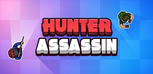 Thưởng thức Hunter Assassin, game mobile miễn phí đơn giản mà hấp dẫn đã leo top bảng xếp hạng - Ảnh 1.