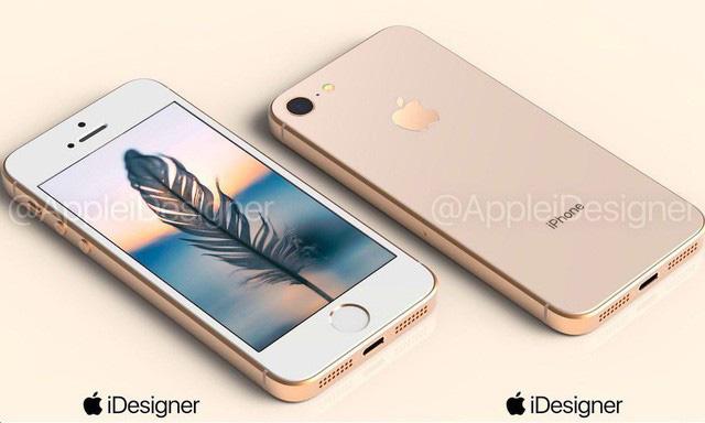 Không phải một, Apple sẽ ra mắt đến hai thiết bị iPhone SE 2 trong năm 2020 - Ảnh 1.