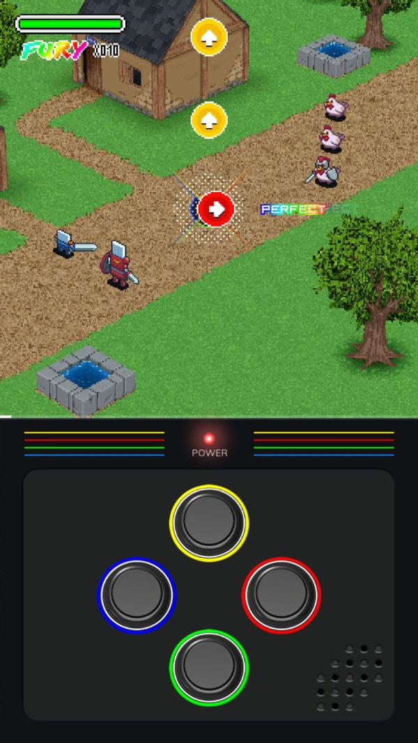 5 game mobile miễn phí vui nhộn và rất dễ nghiện - Ảnh 9.