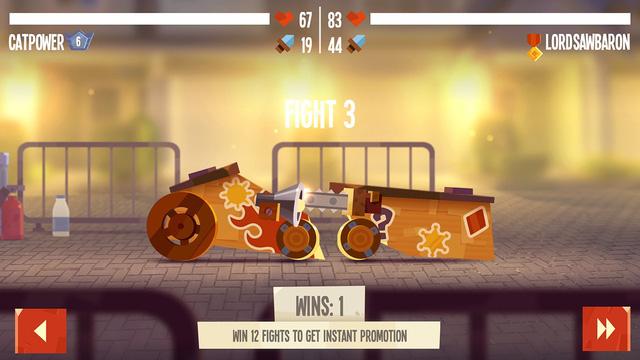 5 game mobile miễn phí vui nhộn và rất dễ nghiện - Ảnh 2.