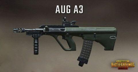 PUBG Mobile: Top 5 khẩu súng trường tấn công hiệu quả nhất game - Ảnh 5.