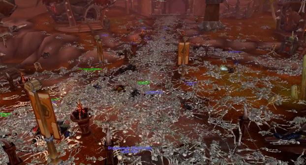 15 năm trước, lỗi game đã khiến cả triệu nhân vật trong game World of WarCraft lăn ra chết vì dịch bệnh như thế nào? - Ảnh 4.