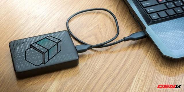 Thủ thuật nhỏ giúp tăng tốc sao chép và di chuyển dữ liệu trên USB trong Windows 10 - Ảnh 1.