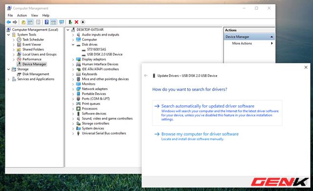 Thủ thuật nhỏ giúp tăng tốc sao chép và di chuyển dữ liệu trên USB trong Windows 10 - Ảnh 4.