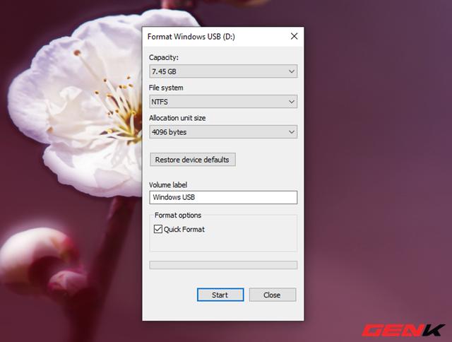 Thủ thuật nhỏ giúp tăng tốc sao chép và di chuyển dữ liệu trên USB trong Windows 10 - Ảnh 6.